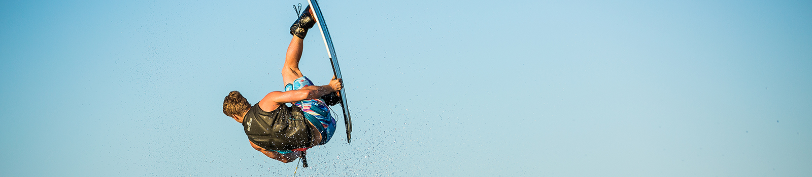 Wakeboard-Tops